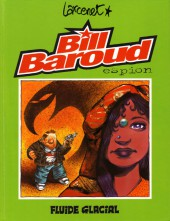 Bill Baroud -1- Bill Baroud espion