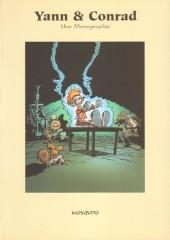 (AUT) Yann & Conrad - Yann & Conrad - une monographie