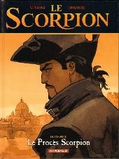 Le scorpion -HS- Le procès scorpion