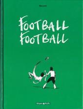 Football Football -1vert- Football football