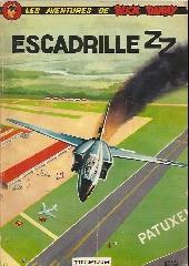 Buck Danny -25a1971- Escadrille ZZ