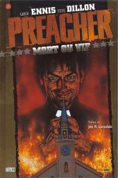 Preacher (Panini Comics) -1- Mort ou vif