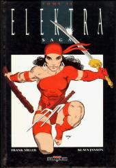 Elektra Saga