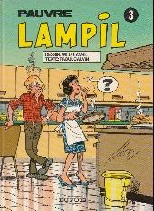 Pauvre Lampil -3b86- Pauvre lampil
