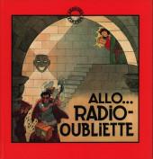 Fripounet et Marisette -11- Allo radio oubliette