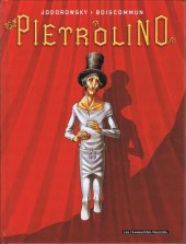 Pietrolino -1- Le clown frappeur