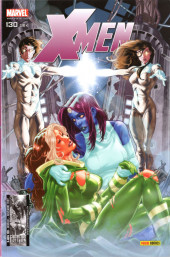 X-Men (Marvel France 1re série - 1997) -130- Aliance