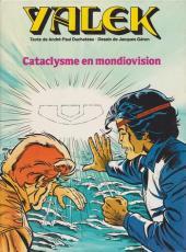 Yalek -91'- Cataclysme en mondiovision