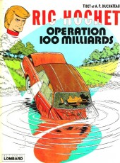 Ric Hochet -29'- Opération 100 milliards