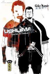Ushijima - L'usurier de l'ombre -1- Tome 1
