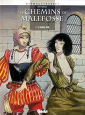 Les chemins de Malefosse -1e2007- Le diable noir