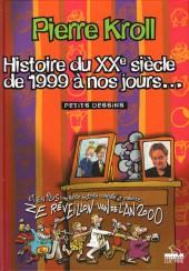 (AUT) Kroll -5- Histoire du XXe siècle de 1999 à nos jours...