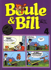 Boule et Bill -02- (Édition actuelle) -4- Boule & Bill 4