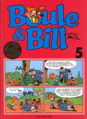 Boule et Bill -02- (Édition actuelle) -5- Boule & Bill 5