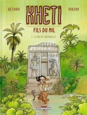 Kheti, fils du Nil