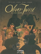 Oliver Twist (Dauvillier/Deloye) -2- Volume 2