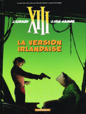 XIII -18- La version irlandaise
