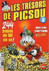 Picsou Magazine Hors-Série -5- Les trésors de Picsou