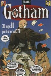 Gotham (reliure) -2- Reliure 2