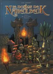 Le donjon de Naheulbeuk -4- Deuxième saison - Partie 2