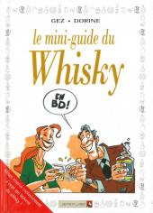 Le mini-guide -17- Le mini-guide du whisky