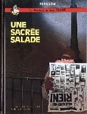 Jack Palmer -1c1983- Une sacrée salade