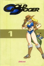 Gold digger -1- Tome 1