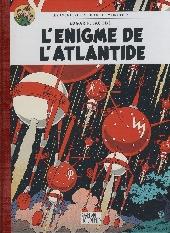 Blake et Mortimer (Les Aventures de) -7Monde- L'énigme de l'Atlantide