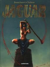 Jaguar (Dufaux/Bosschaert)