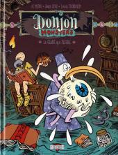 Donjon Monsters -2- Le géant qui pleure
