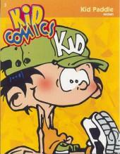 Kid Paddle -1Kid03- Kid Comics 3