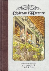 Château l'Attente -1- Volume I