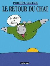 Le chat -2b02- Le Retour du Chat