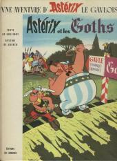 Astérix -3b68- Astérix et les Goths