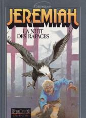 Jeremiah -1c- La nuit des rapaces