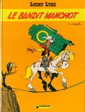 Lucky Luke -48- Le bandit manchot