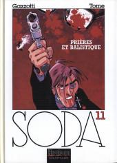 Soda -11- Prières et balistique