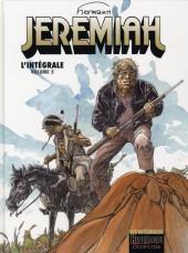 Jeremiah (Intégrales) -5- Volume 5