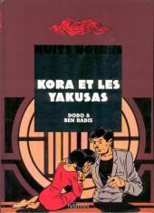 (AUT) Ben Radis - Kora et les Yakusas