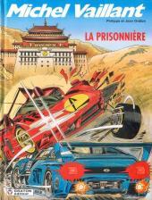 Michel Vaillant -59- La prisonnière