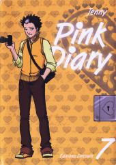 Pink Diary -7- Volume 7