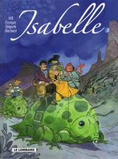 Isabelle (Will) (Intégrale) -3- Volume 3