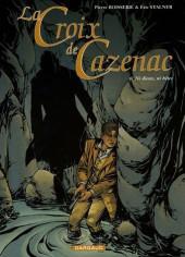 La croix de Cazenac -6a- Ni dieux, ni bêtes