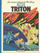 Roco Vargas -1- Triton