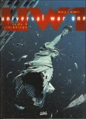 Universal War One -4- Le déluge