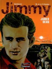 Rebelles -6- Jimmy - James Dean