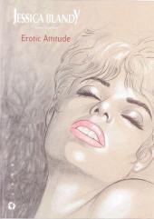 Jessica Blandy -19TL- Erotic attitude
