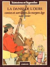 Contes et sortilèges du Moyen Âge - La danse de l'ours