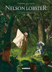 Nelson Lobster (Les aventures extraordinaires de) -2- Les enfants d'Orqueline