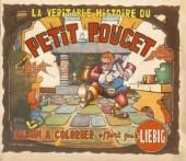 (AUT) Calvo -PUB- La véritable histoire du petit Poucet